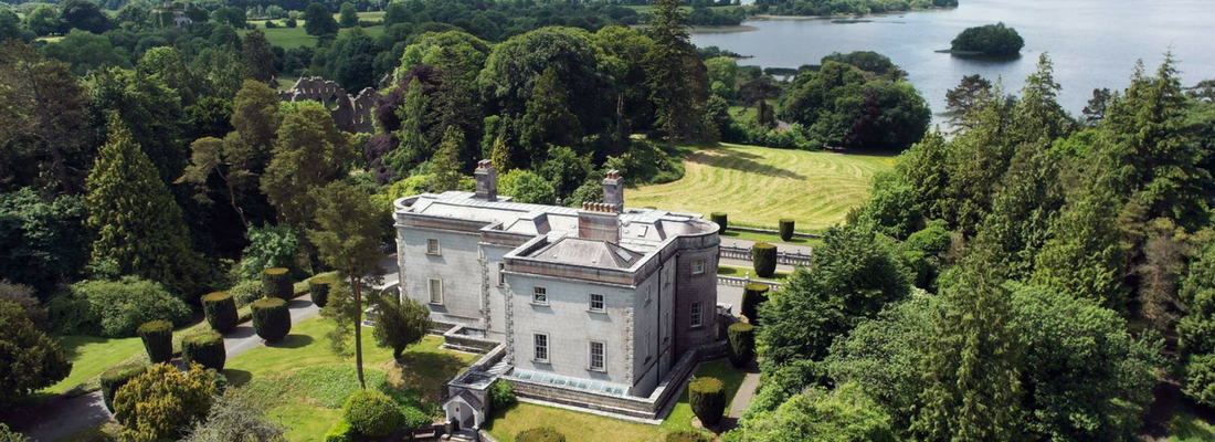 Belvedere House and Gardens - Athlone
